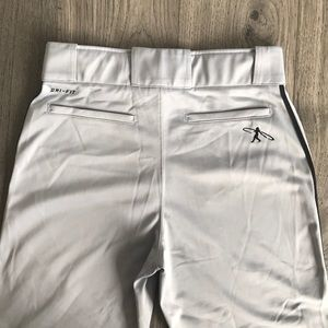 Nike Pants - Nike Swingman baseball pants